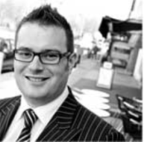 London estate agents' Sales Director Ewen Bunting