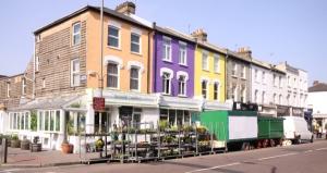 Estate Agents in Battersea